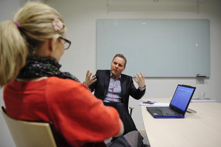 Forskaren: Det vore enkelt att rekrytera kvinnor som chefer