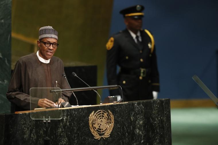 Sverigebreven sprids som en löpeld i Nigeria