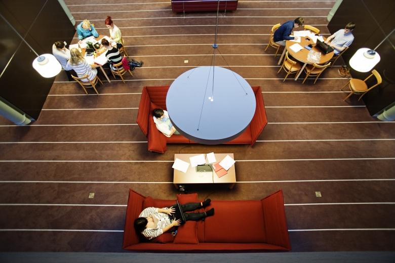 Livslångt lärande i fokus för högskoleutredning