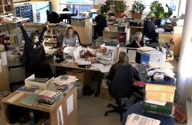 Minister öppnar för helt ny arbetsskadeförsäkring