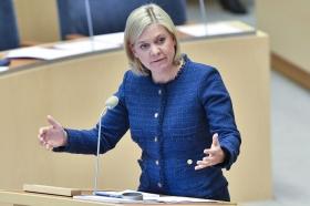 Rädslan för 1970-talet bakbinder svenska politiker