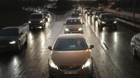 Nollvision kan öppna för självkörande bilar