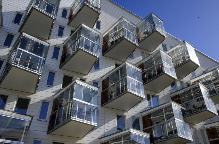 EU: Sverige bör minska ränteavdragen