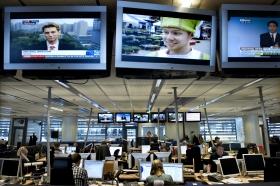 Krisande journalistkår behöver bättre omställning