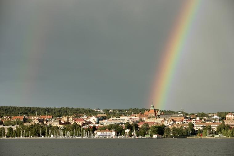 """Östersund: """"Vi vill sätta regionen på kartan"""""""