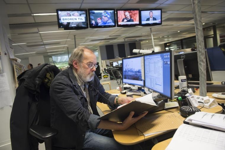 Äldre är företagsamma men väljs bort av arbetsgivare