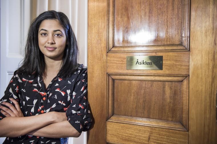 Börsbolag kan få draghjälp av mindre företag med jämställdheten