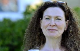 Efter 30 år som musiker väljer Eva vården
