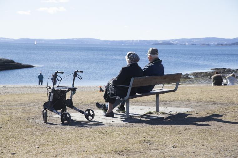 ISF: Långt till jämställda pensioner