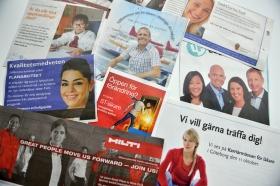 Fler kvalificerade jobb gör att Sverige sticker ut i EU
