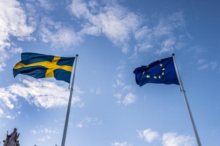Kunnigt folk gör Sverige bäst i EU på innovation