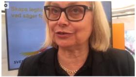 Svenskt Näringsliv: Reformerat LAS ger fler jobb