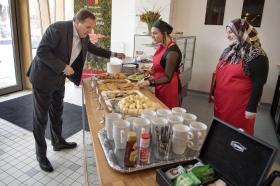 Norden samarbetar för att öka kvinnors deltagande