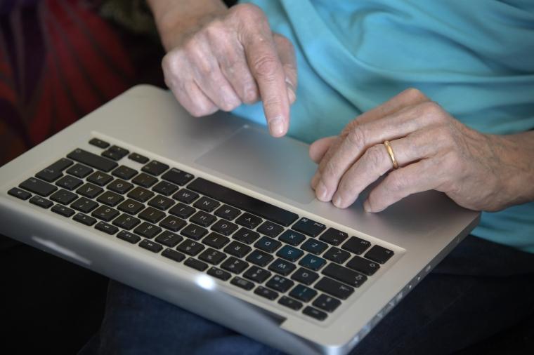 SCB: Nu jobbar nästan hälften av 66-åringarna