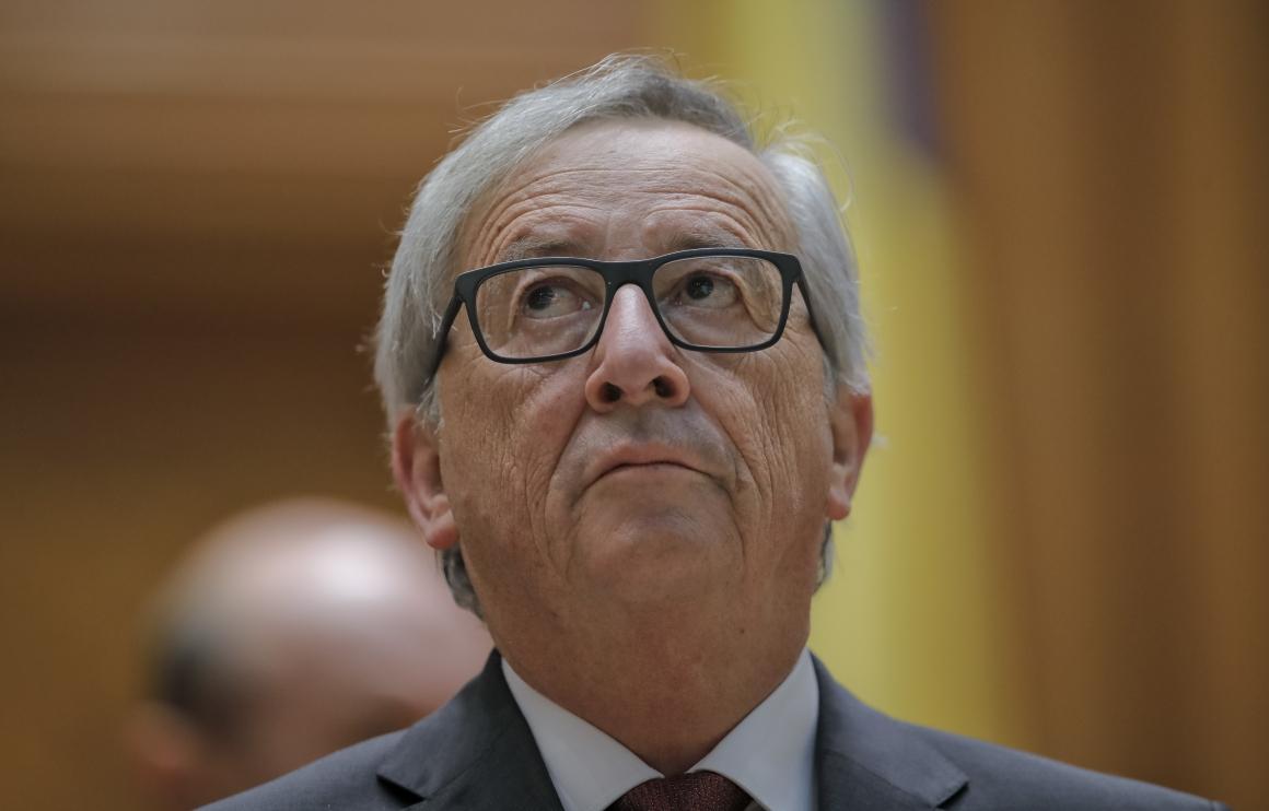 Möjligt snabbspår för handelsavtal möter kritik