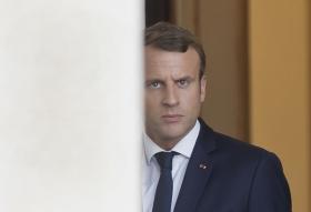 """Trots Macrons motgångar: """"Reformerna går igenom"""""""