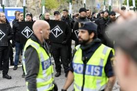 Polisen befarar massiv spontandans i Göteborg