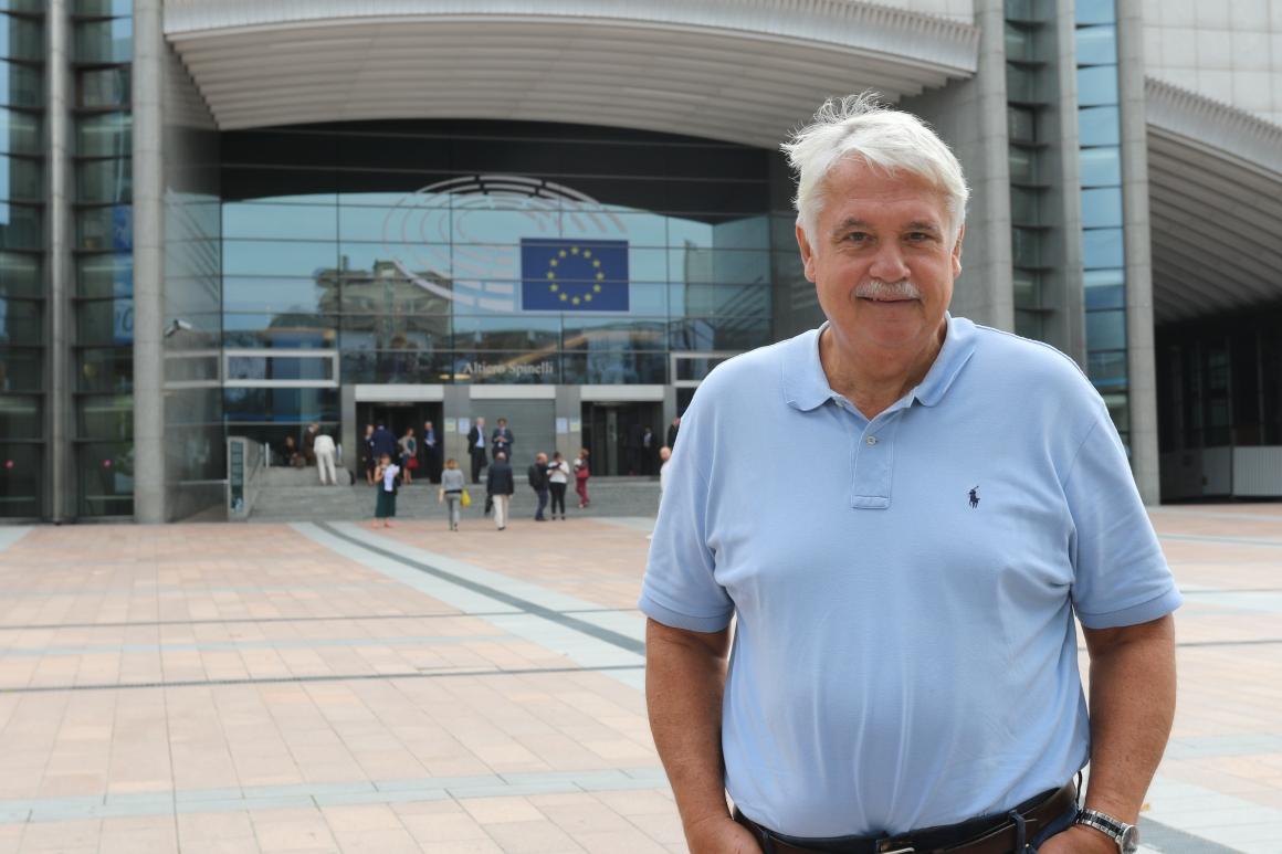 Visselblåsare söker upprättelse från EU-institution