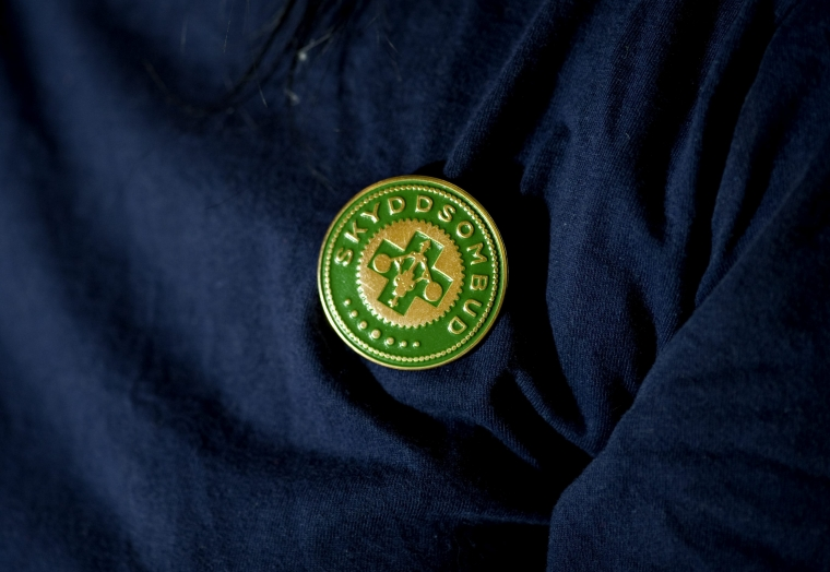 Svenskt Näringsliv vill ta skyddsombud från facken