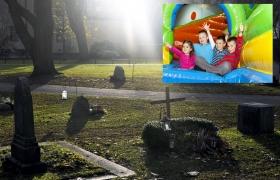 Svenska kyrkan tvättar bort tråkstämpeln kring döden