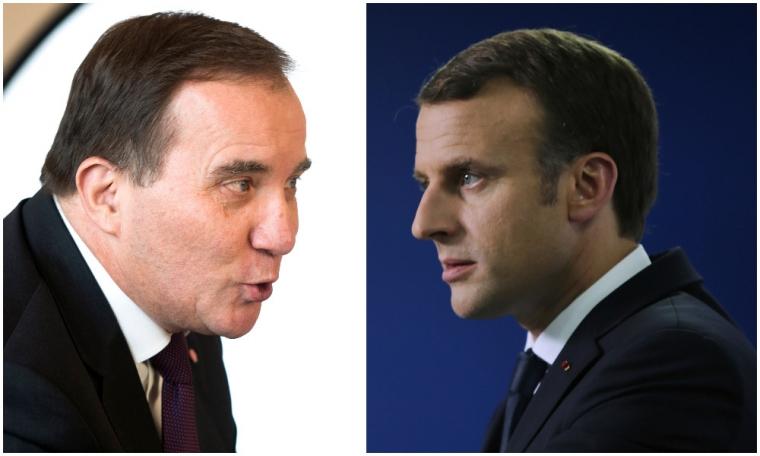 """Analys: """"Löfvens dilemma är att euroländerna kan gå vidare utan oss"""""""