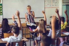 Elevernas särskilt stora potential var bara en bluff