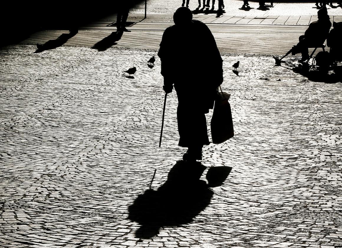 Var fjärde tjänsteman tror inte pensionen kommer räcka