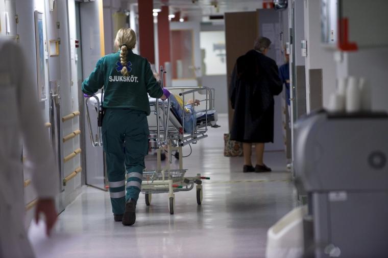 Många fler arbetsgivare ser brist på distriktssköterskor
