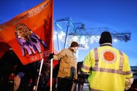 Saco-förbunden säger nej till inskränkt strejkrätt