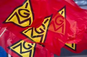 Förväntningar ökar på tyska lönelyft