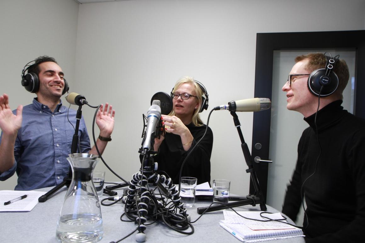 Podcast: Därför hamnar turordningsreglerna i valrörelsen