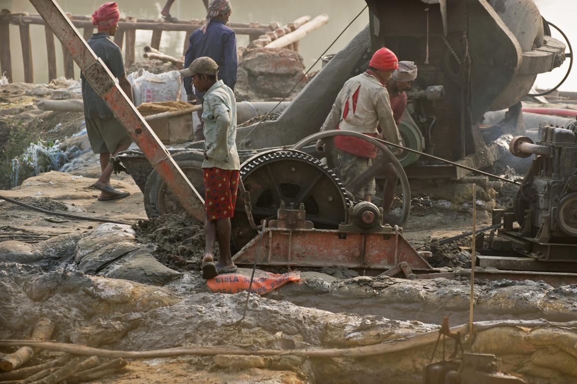 ILO: Tudelning av den globala arbetsmarknaden