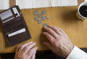 """Arbetstagarsidan: """"Sänk inte pensionerna i år"""""""
