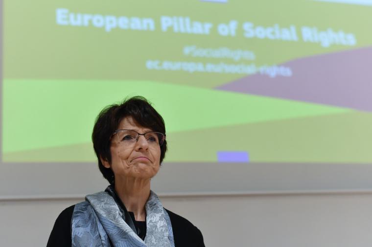 EU:s skarpa förslag ska stärka löntagares rättigheter