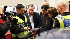 """Tull-Kust: """"Utlokalisering löser inte långsiktiga problem"""""""
