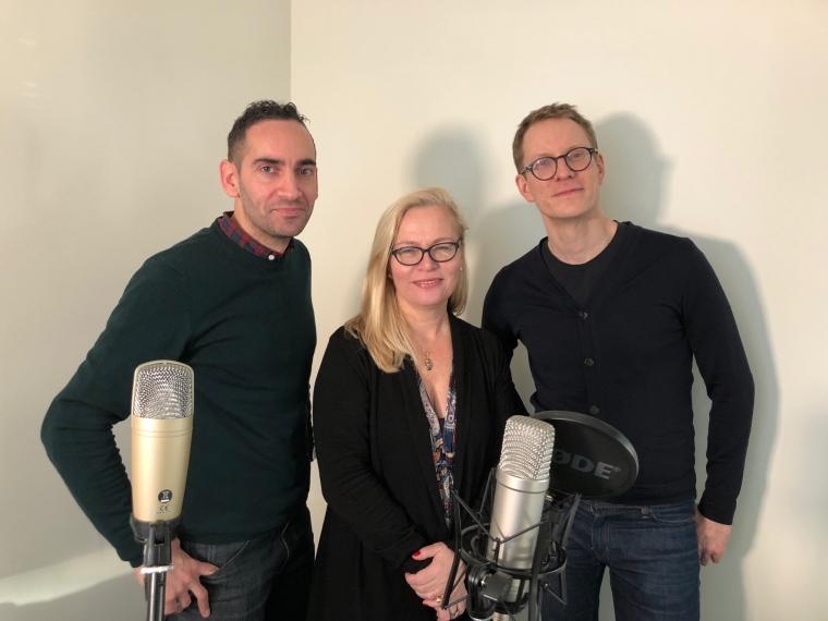 Podcast: Korruptionens nya ansikte