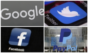 EU-förslaget: Facebook och Google ska betala mer skatt i Europa