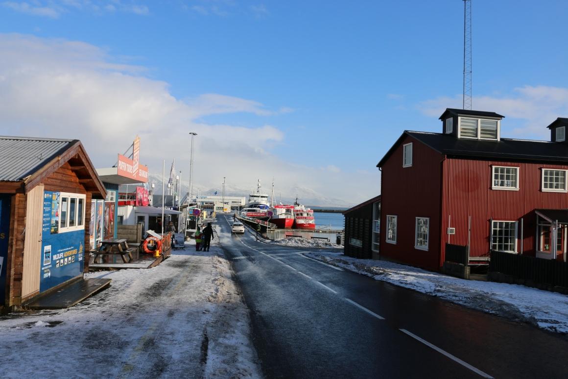 Ny isländsk lag ska eliminera löneskillnader