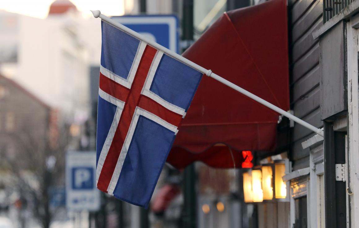 Parterna skeptiska till Islands nya lönelag