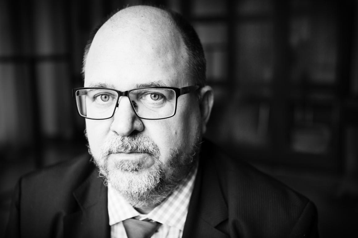 Karl-Petter Thorwaldsson vill storsatsa på samhällsbygget