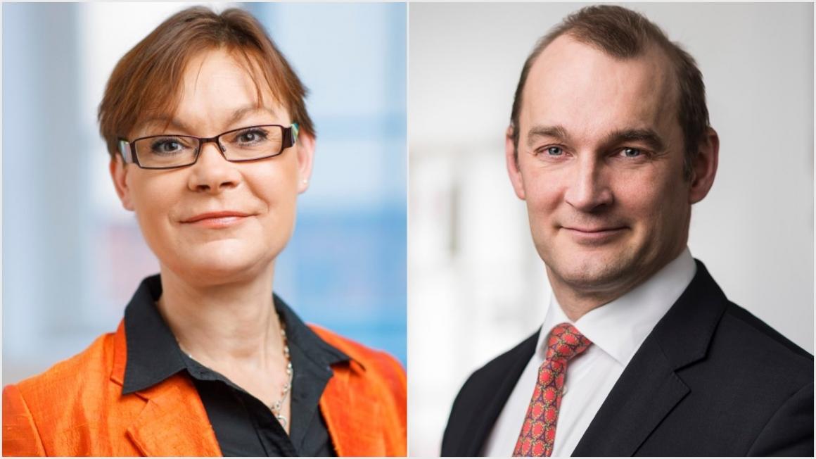"""TCO: """"Exitskatten är för ogenomtänkt"""""""