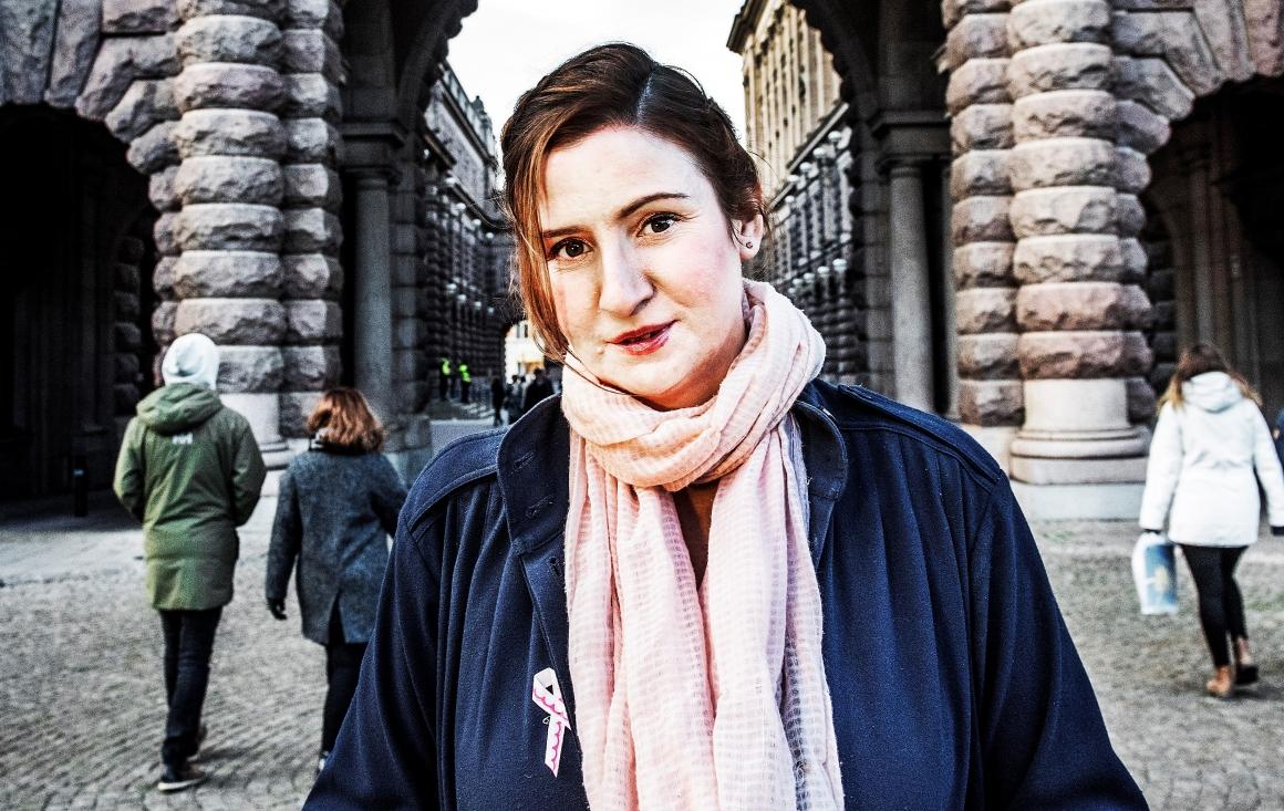 """""""Vänd på perspektiven i årets valrörelse"""""""