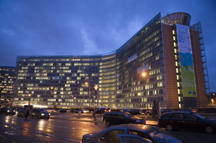 EU-kommissionen vill stoppa företags regelshopping
