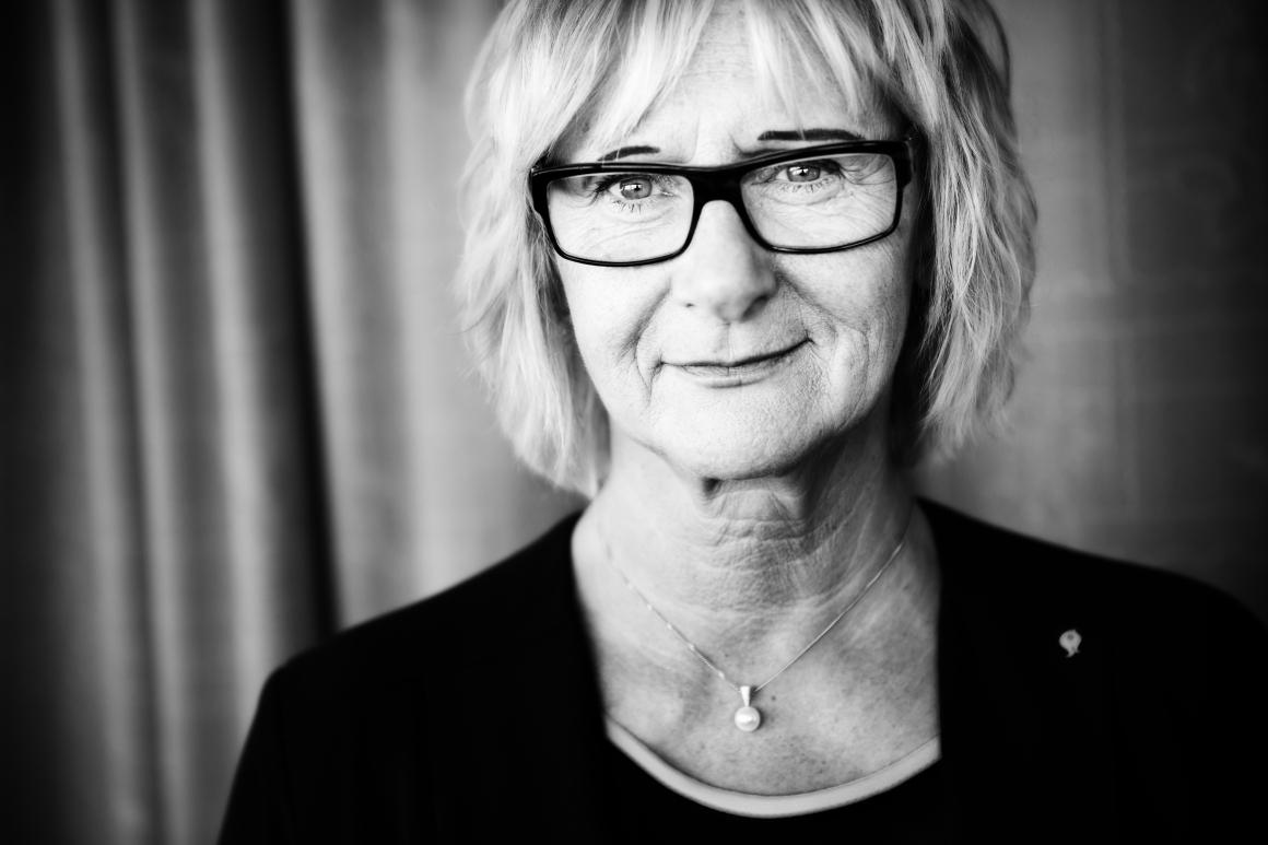 Lena Micko, SKL: Finansministern måste matcha krav med resurser