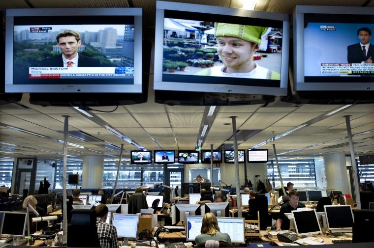 Journalistförbundet öppnar för icke-journalister