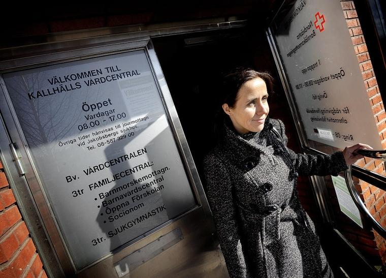 Larm om NPM-smitta på svenska sjukhus