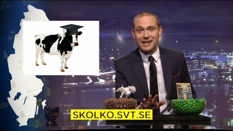 """""""SVT:s Skolkö visade det underliga i kösystemet till friskolorna"""""""
