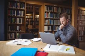 Journalistförbundet: Ny lagstiftning bör ge rätt till kompetensutveckling