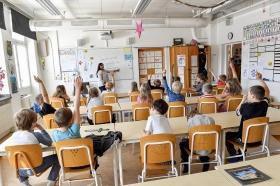 Låst läge i förhandling om lösning på lärarbristen