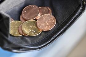 Ny rapport: Därför ökar lönerna så långsamt